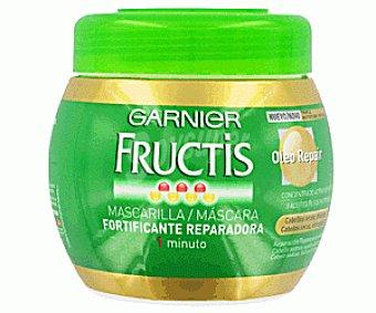 Fructis Garnier Mascarilla Capilar Reparadora (oleo Repair) 400 Mililitros