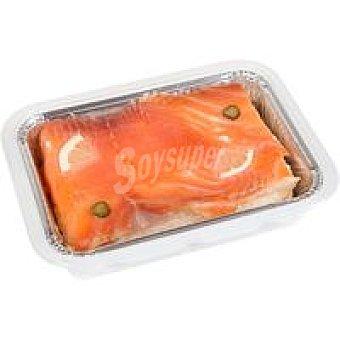 Bo de Debo Pastel de salmón Bandeja 320 g