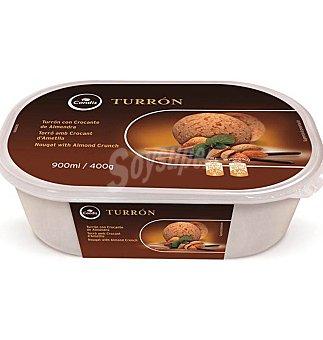 Condis Tarrina helado turron 400 g