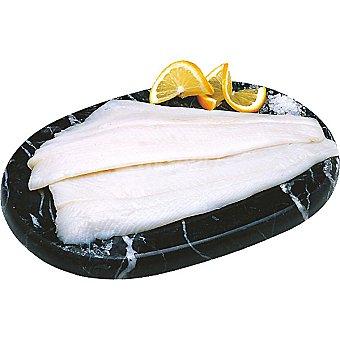 Filete de halibut (unidad) peso aproximado 200 g