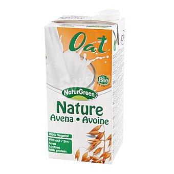 Naturgreen Bebida de avena 1 l