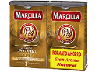 Marcilla CAFE MOLIDO NATURAL 500 GRS