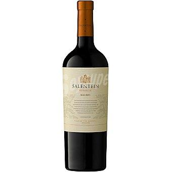 Salentein Vino tinto malbec Argentina Botella 75 cl