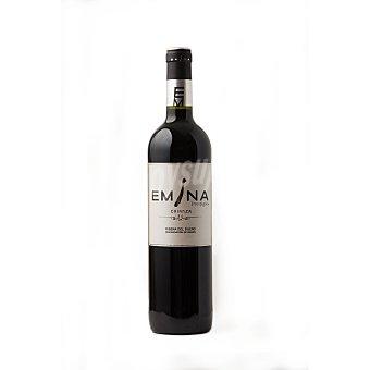 Emina Vino tinto crianza D.O. Ribera del Duero Botella 75 cl