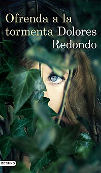 Dolores Redondo Libro Ofrenda a la tormenta 1 ud