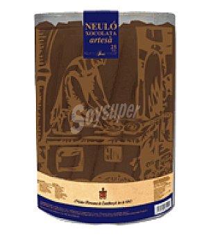 Sosa Barquillos de chocolate Neuló 25 unidades 475 g