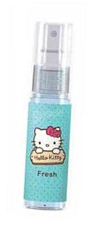 Hello Kitty Eau toilette infantil fresh vaporizador mini u 20 cc