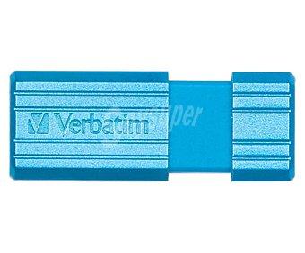 Verbatim Memoria USB 32GB store'n'go pinstripe azul, Usb 2.0