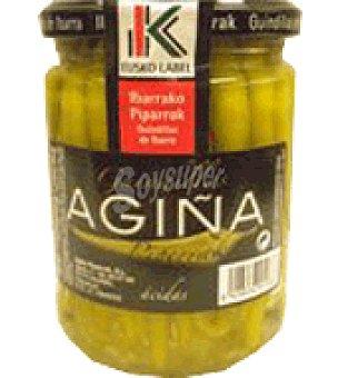 Agiña Guindilla label 157 g