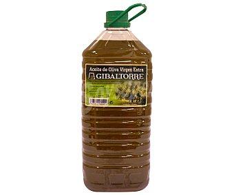 GIBALTORRE Aceite de oliva virgen extra 5 Litros