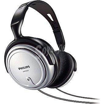 Philips Auriculares estéreo para TV SHP2500 1 unidad