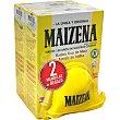 Harina fina de maíz sin gluten Pack 2 paquete 400 g Maizena