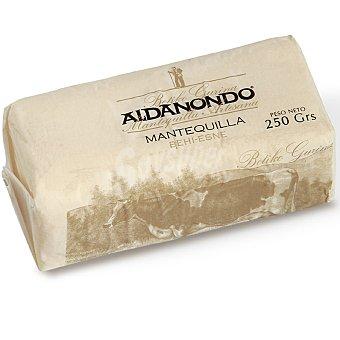 Aldanondo Mantequilla 250 g