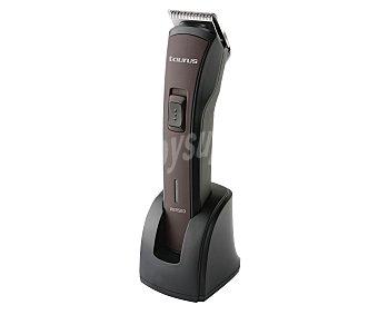 Barbero Taurus Perseo, uso sin cable, seco y mojado, 1 peine guía de 2-6 mm uso sin cable, seco y mojado, 1 peine guía de 2-6 mm