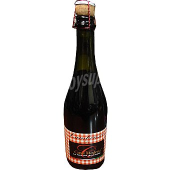 CASA MODENA vino tinto seco lambrusco de Italia  botella 75 cl