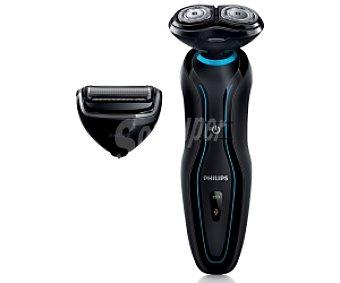 Philips Afeitadora YS521/17 click & style