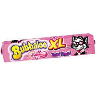 BUBBALOO LC Chicle Tutti Fruti 38,5G