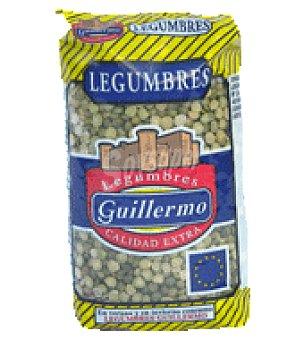 Guillermo Guisante pelado (pure guisantes) 1 kg