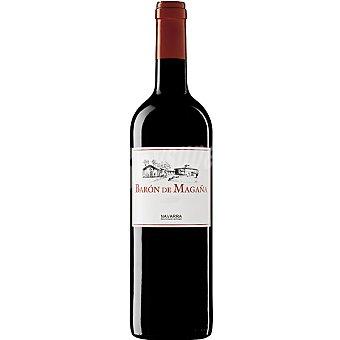 BARON DE MAGAÑA Vino tinto crianza D.O. Navarra Botella 75 cl