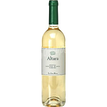 Altara Vino blanco joven Extremadura Botella 75 cl