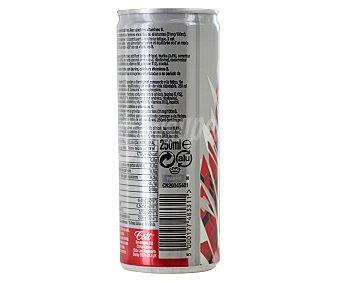 EMERGE Bebida energética Lata de 25 centilitros