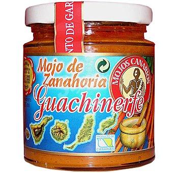 Guachinerfe Mojo de zanahoria Frasco 250 g