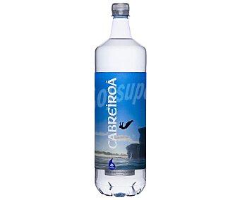 Cabreiroá Agua mineral sin gas Botella 1.5 l