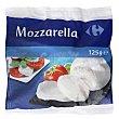 Queso mozzarella Italiana Carrefour 125 g Carrefour