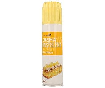NEWFOOD Crema pastelera en spray 400 gramos