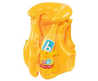 Fisher-Price Chaleco inflable infantil, PRICE.