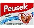 Tratamiento anti-transpirante pies baño 2 Sobres Peusek