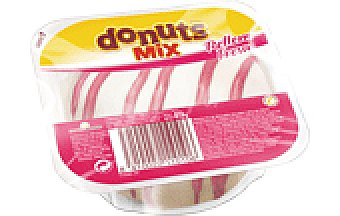 Donuts Panrico Fresa Mix 49 GRS