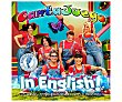 Cd+ Dvd Cantajuegos in english!, 2017. Género: infantil. Lanzamiento: Junio de 2017  Disco