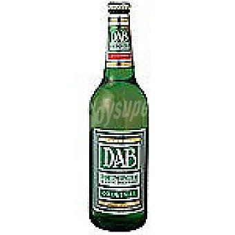 DAB Cerveza rubia alemana Pilsener Botella 33 cl