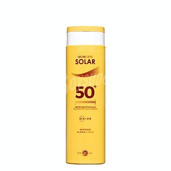 Sun Med Protector solar corporal fps 50+ (leche) Botella 300 ml