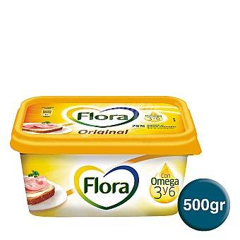 Flora Margarina vegetal 500 g