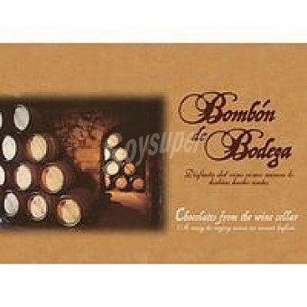 CASITA de los BOMBONES Bombón de bodega La Caja 48 g