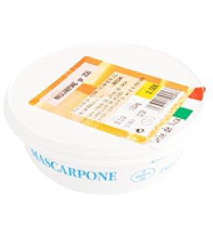 """Fiorucci Queso D.O.P """"mascarpone"""" Envase de 250 g"""