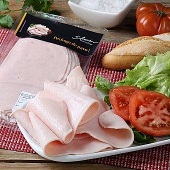 Carrefour Selección Pechuga de pavo natural Sobre de 150 g