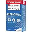 Energy Memorex antioxidante celular caja 56 comprimidos Caja 56 comprimidos Forte Pharma