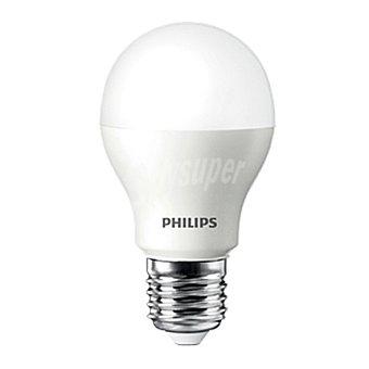 Philips Bombilla estandar led 9,5W/60W E27 cálida 1 ud