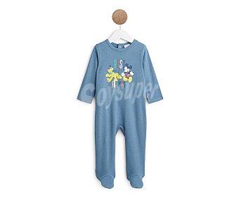 Disney Pijama de algodón para bebé talla 74