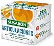 Infusión sabor naranja en bolsitas Articulaciones 10 ud 10 ud Susaron