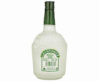GRAN POMIER Licor de manzana  botella 70 cl