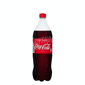 Coca-Cola Refresco de cola Botella 1,25 l