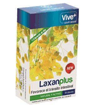 Viveplus Cápsulas Laxamplus 30 ud