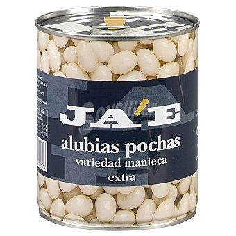 JA'E Alubias pochas Lata 500 gr