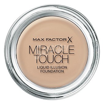 Max Factor Maquillaje miracle touch75 golden 1 ud