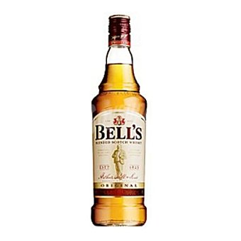 Bell's Blended Scotch Whisky 70 cl