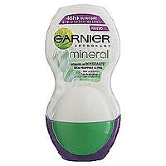 GARNIER Desodorante Mineral Dry 50 ml